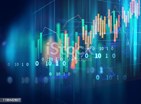 istock technical financial graph on technology abstract background 1135432627