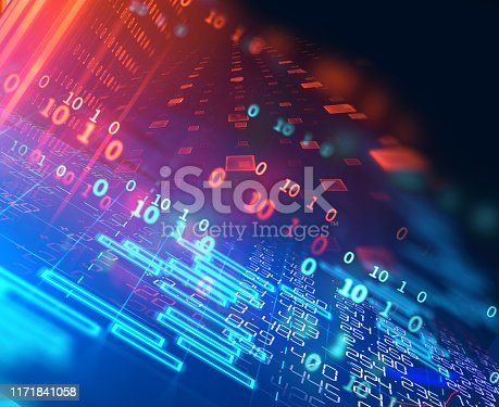 926051128istockphoto technical financial graph on technology abstract background 1171841058