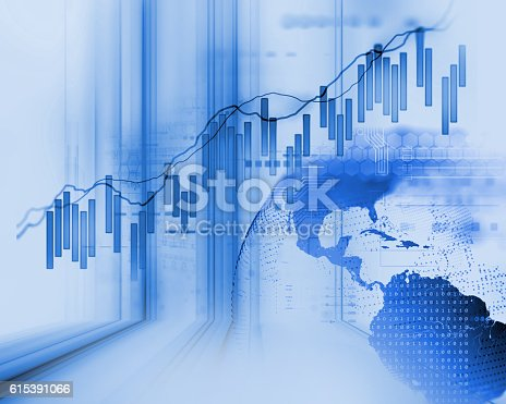 istock technical financial graph on technology abstract background 615391066