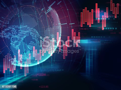 istock technical financial graph on technology abstract background 615391198