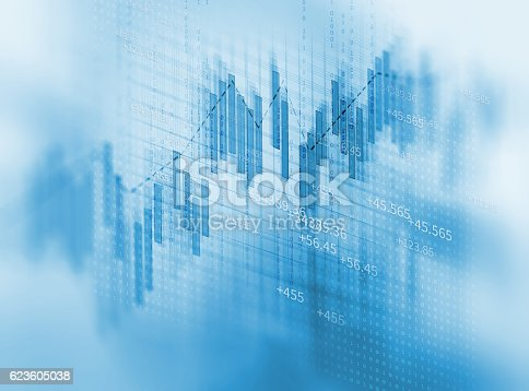 istock technical financial graph on technology abstract background 623605038