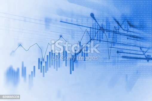 istock technical financial graph on technology abstract background 639665028