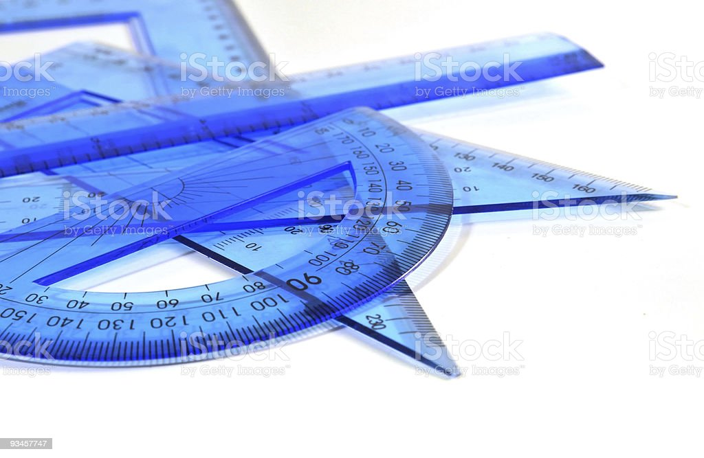 Technical tools royalty-free stock photo
