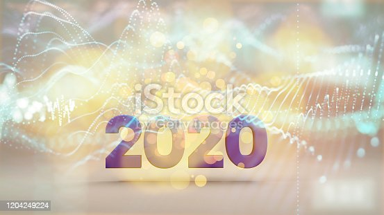 2020 technological environment