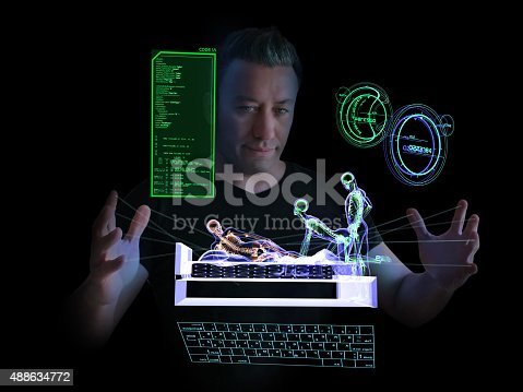 183306794istockphoto Technological Espionage and Bedroom 488634772