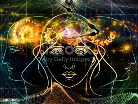 istock Technological thinking 148204626