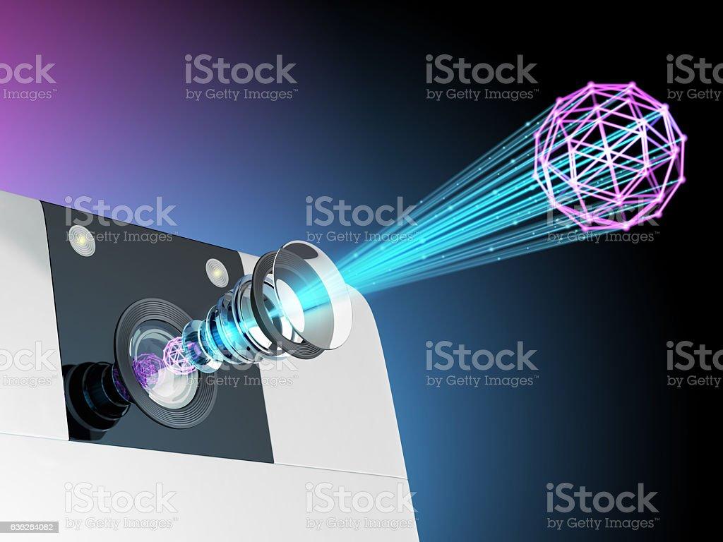 Technologies For Augmented Reality Foto De Stock Y Más Banco