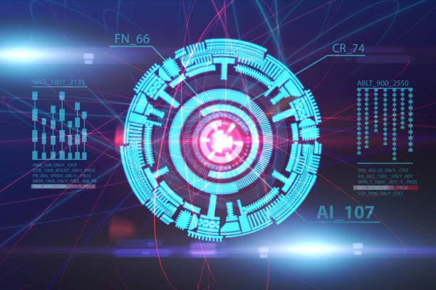 Concept de la technologie et l'innovation - Photo