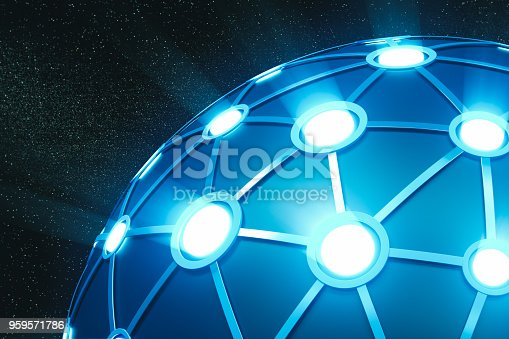 istock Technology And Network 959571786