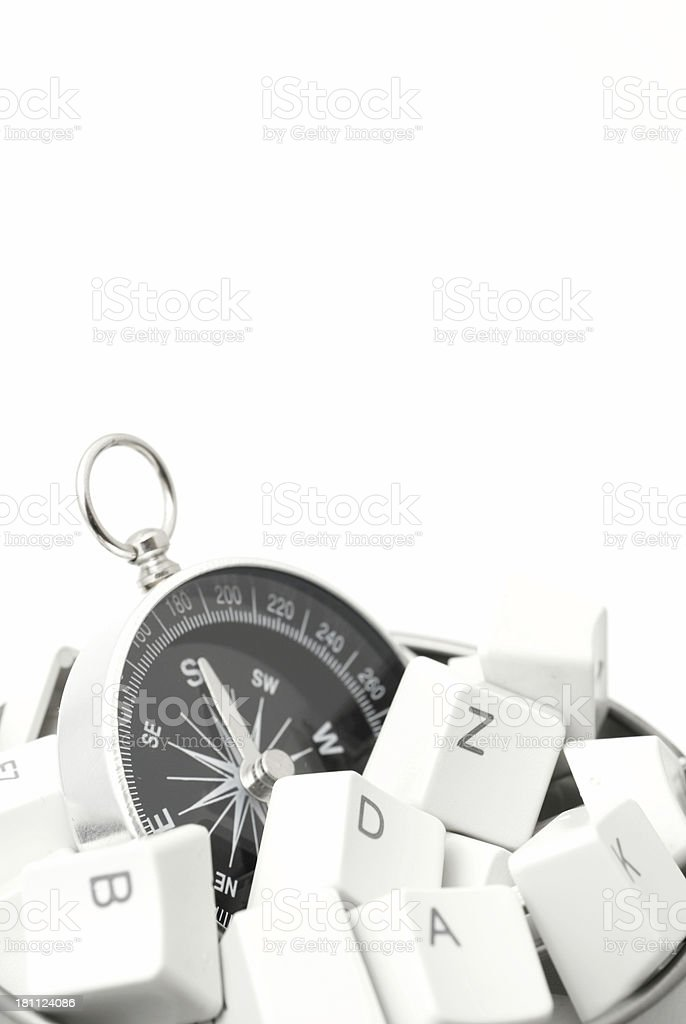 Technology Concept royalty-free stock photo