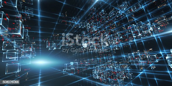 539954410 istock photo Technology Concept 508026066