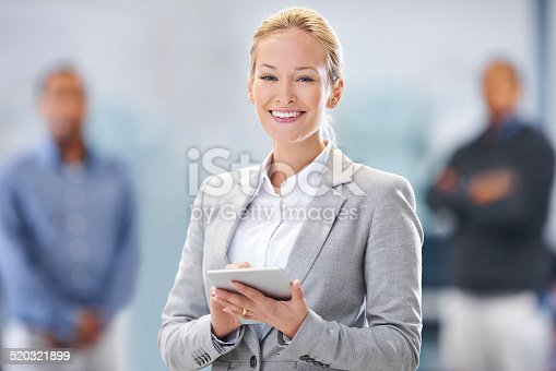 915900234istockphoto Technology makes this place run smoothly 520321899