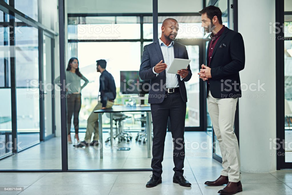 Technology making it easier to share files anyway, anytime stock photo