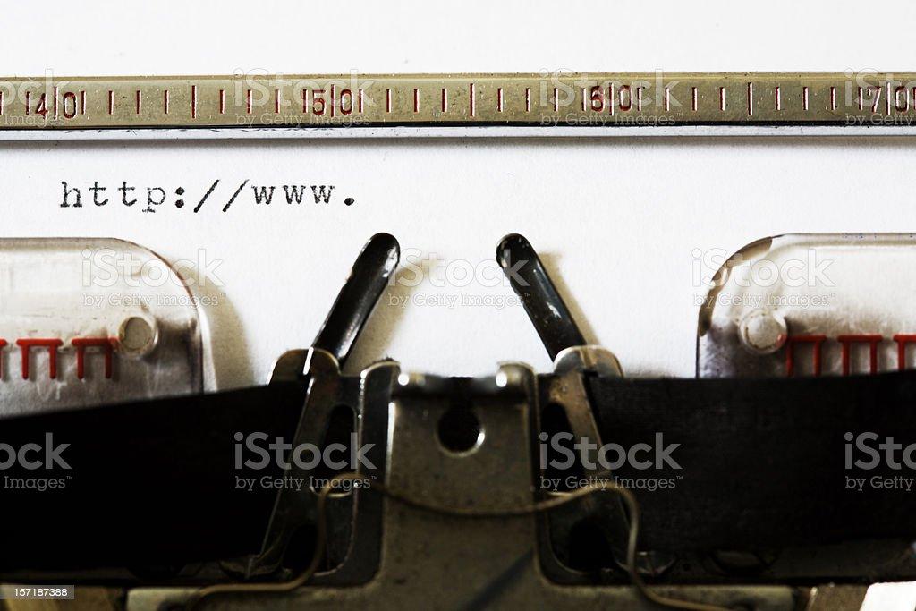 Technology mismatch royalty-free stock photo