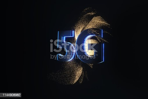 istock 5G technology 1144908982