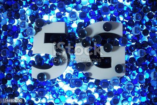 istock 5G technology 1144909030