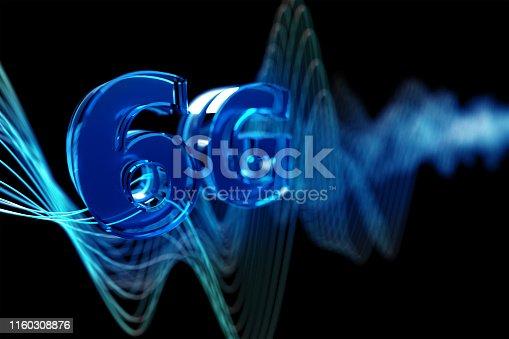 istock 6G Technology 1160308876