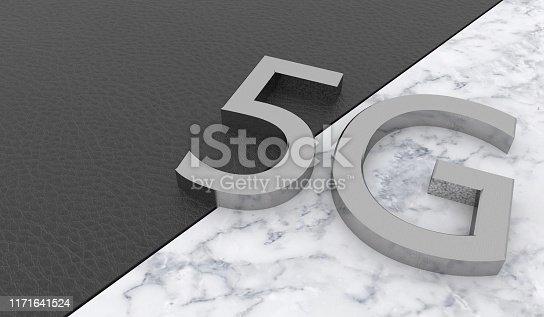 istock 5G Technology 1171641524