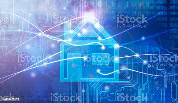 Technology Stock Photo - Download Image Now
