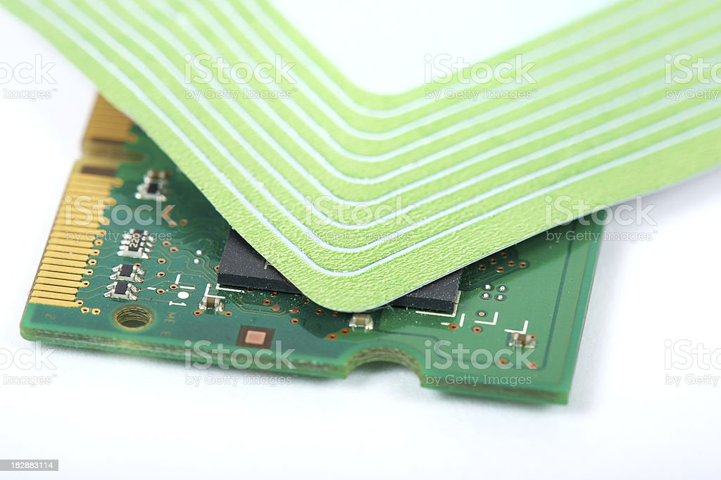 RFID-Technologie – Foto