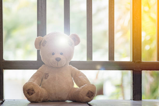 Teddy bear sitting on wooden floor with colorful filter flare picture id694539092?b=1&k=6&m=694539092&s=612x612&w=0&h=pvrmillv8idcjobkwkmiaaab atnm3zxrfl xugbxce=