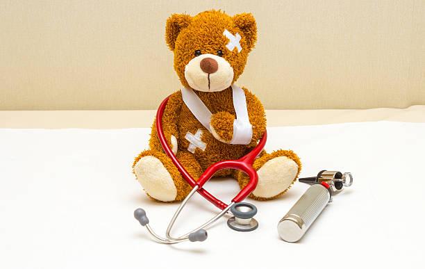 Teddy bear with bandages in pediatricians office picture id589582156?b=1&k=6&m=589582156&s=612x612&w=0&h=scucc9jrqj nmzt5fbydzo4sdq3mak1pwt4vryzt7bo=