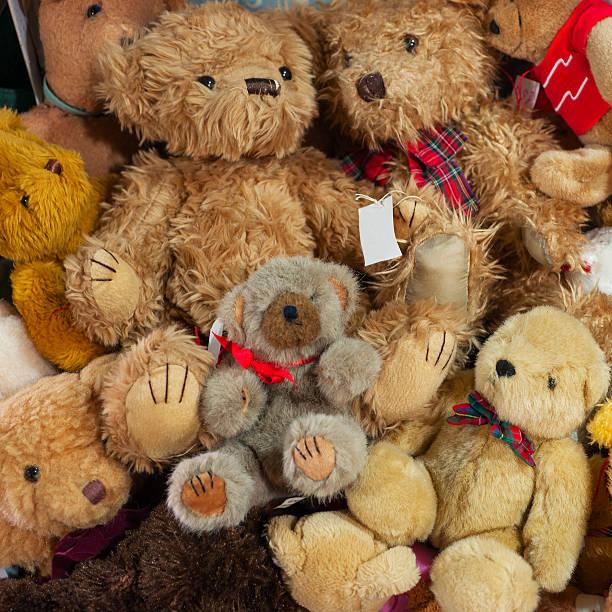 Teddybären  – Foto