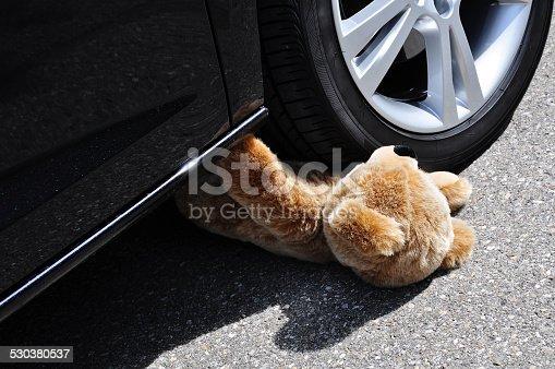 istock Teddy 530380537
