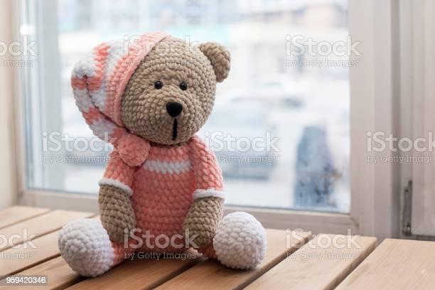 Teddybear toy knitted in the technique of knitting amigurumi picture id959420346?b=1&k=6&m=959420346&s=612x612&h=ghhywtqnr29r1k6ge3xoqgykgqj7ga8y lnq0nnwkjk=