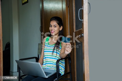Lifestyle, Girl, student, Indian,