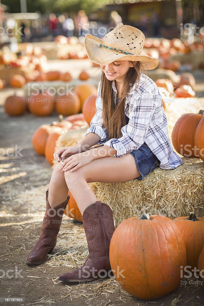teen cowboy sesso
