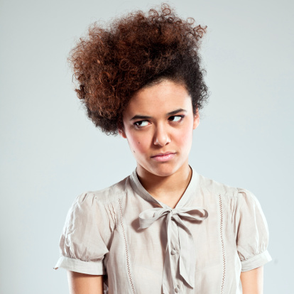 Teen Girl Stock Photo - Download Image Now