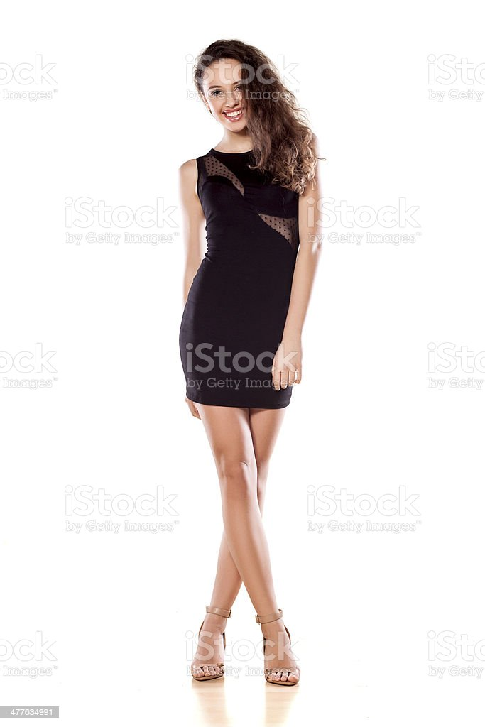 Teen Model Stock Photo & More Pictures Of Adult