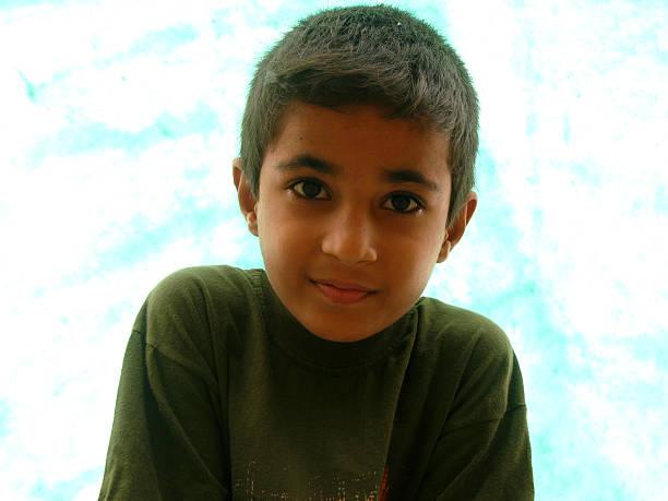 Picture pakistani boy Lahore