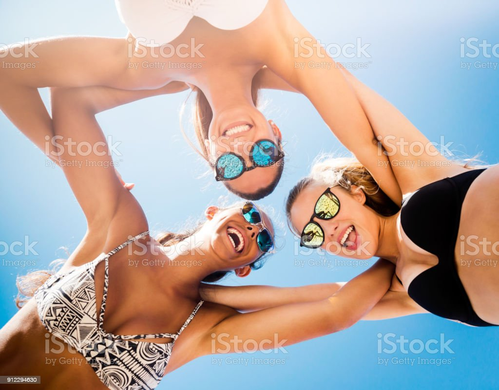 Teenager Freunde – Foto