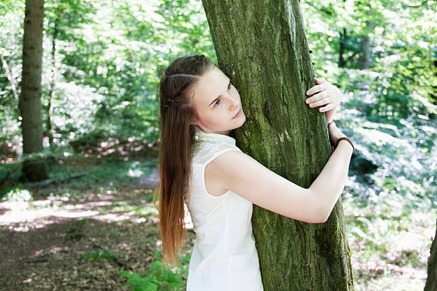 Best One Teenage Girl Only Stock Photos, Pictures  Royalty-Free Images - Istock-5830
