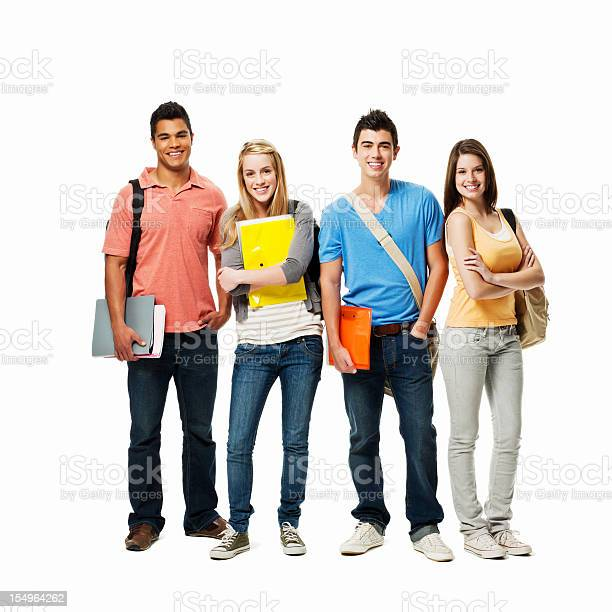 Teenage students isolated picture id154964262?b=1&k=6&m=154964262&s=612x612&h=levsota3qtkq0sdm3amepgpxglp60nfris05tj dlqi=