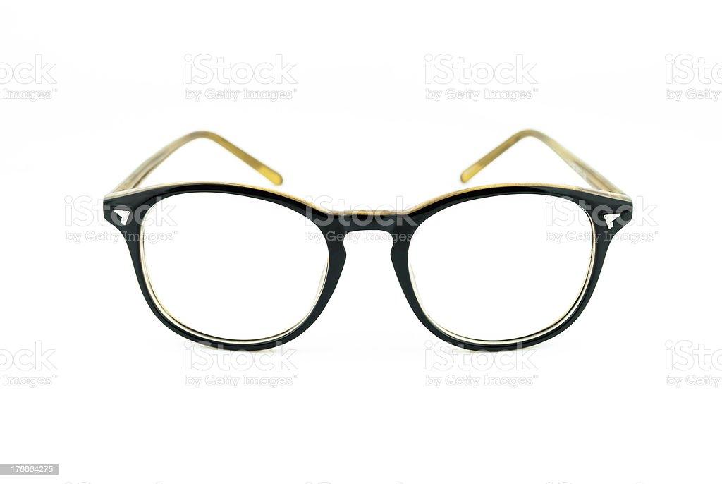 Teenage gafas de sol foto de stock libre de derechos