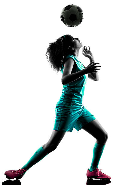Teenager girl child soccer player isolated silhouette picture id484091704?b=1&k=6&m=484091704&s=612x612&w=0&h=13qaezokaslquk vp1 rgd5vpqwsfmzrx3fonjvevy4=
