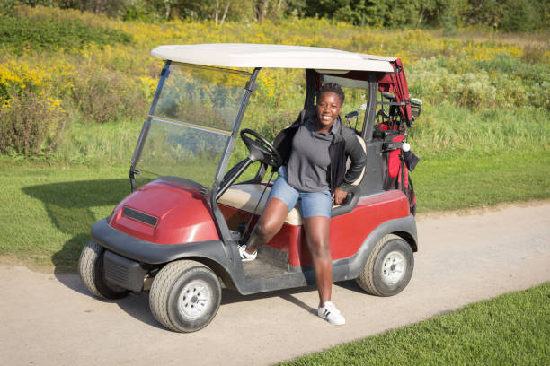 Royalty Free Golf Cart Pictures, Images and Stock Photos - iStock on adult golf carts, tiny golf carts, older golf carts, old golf carts, damaged golf carts, perfect golf carts, hot golf carts, vintage golf carts, japanese golf carts, weird golf carts,