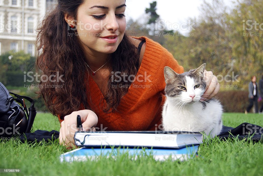 teenager stock photo