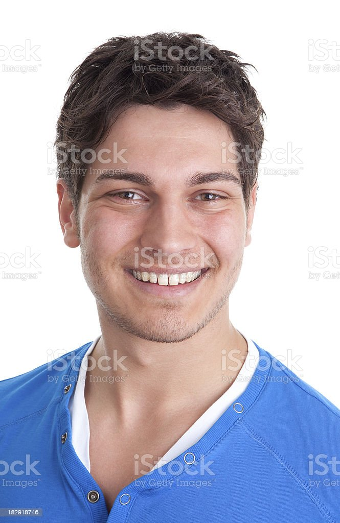 Teenager-Alter – Foto