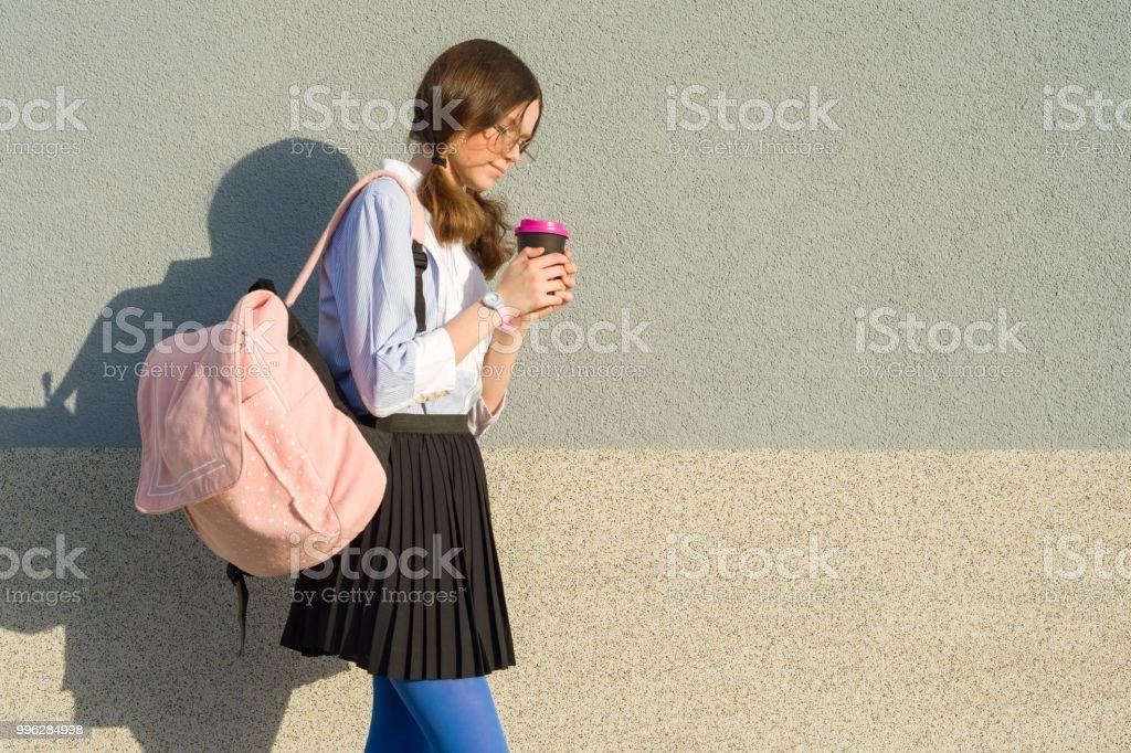 europaische teen trinken