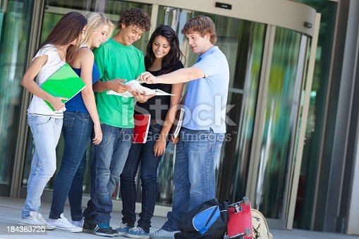 istock teenager study together after school 184363720