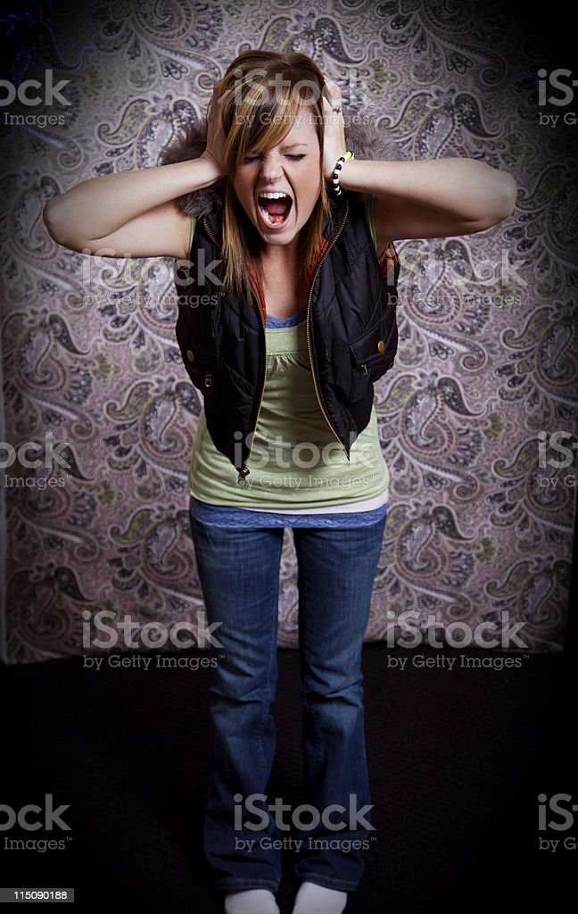 teenager young person portraits royalty-free stock photo
