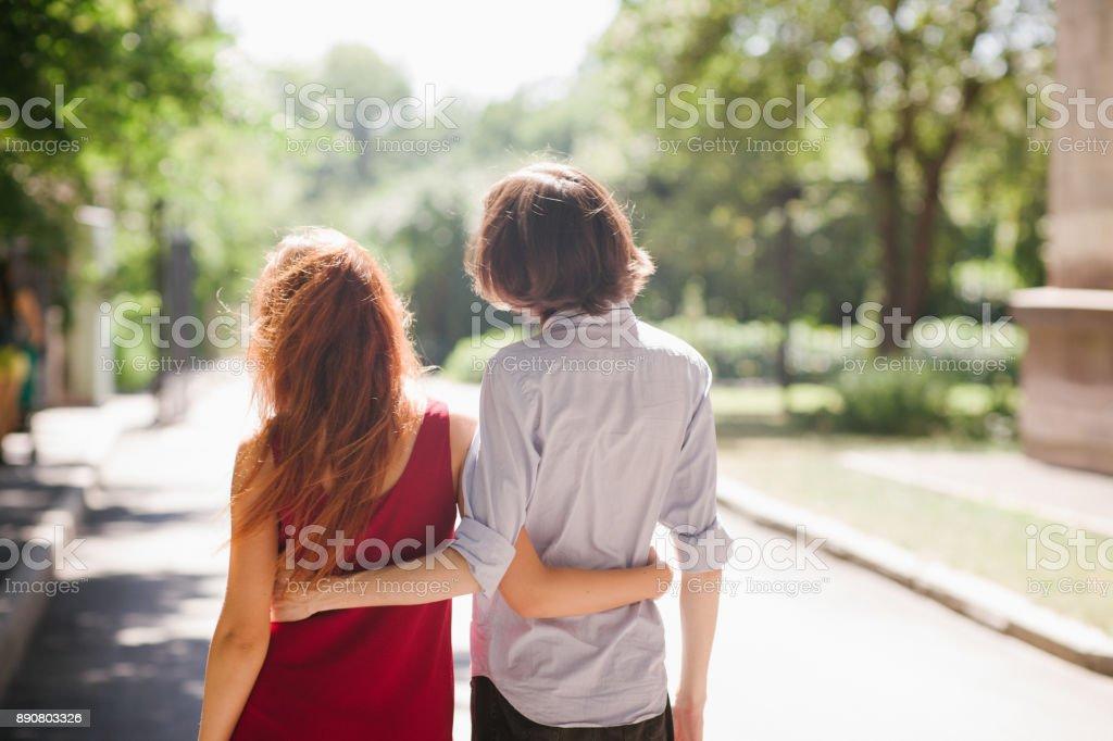 Datant de temps de relation