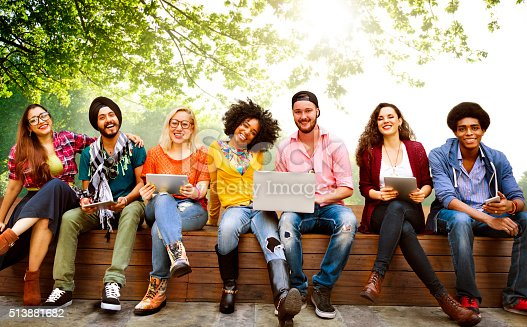 all about youth and teens Facebook and other social networks can be a pretty toxic place for kids and teens, with at least one study coming to the conclusion that they deepen young people's feelings of inadequacy.