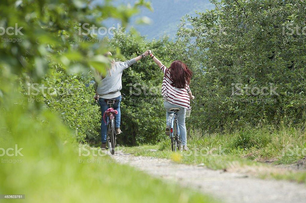 Teenager-Paar – Foto