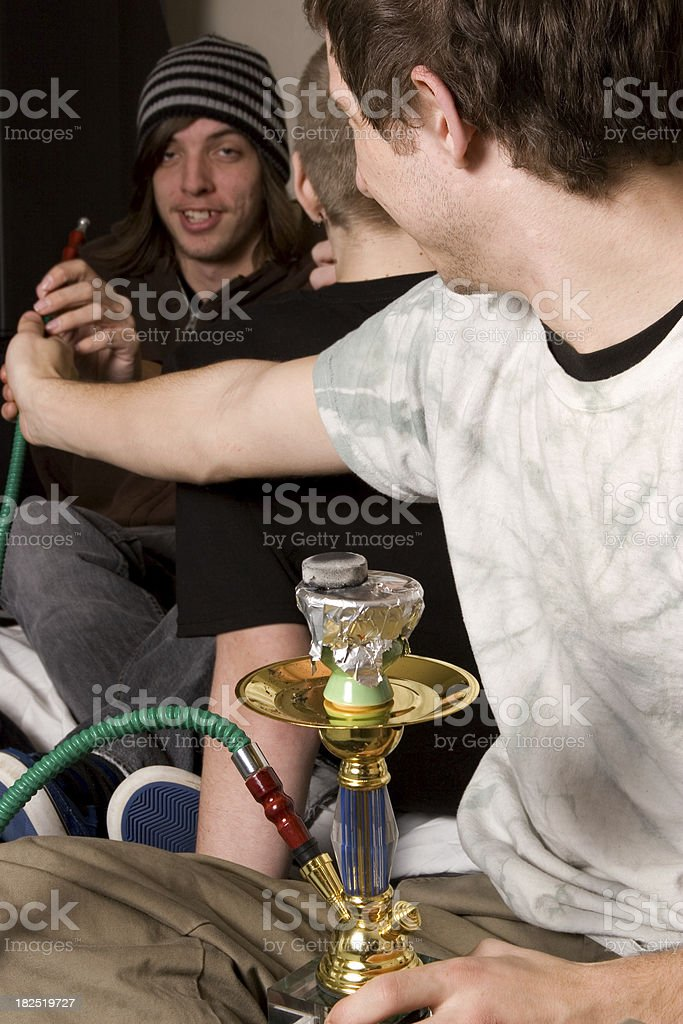 Meilleur adolescent pipe