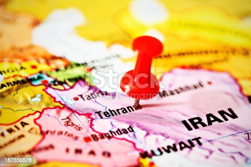 Tehran Middle East Map.Istock Baghdad And Tigris River 183263991 Istock Baghdad Cityscape
